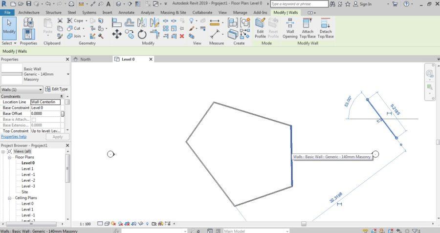 هفتمین جلسه آموزشی گام به گام نرم افزار رویت برای معماری 4