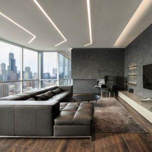 سبکهای معماری داخلی 2