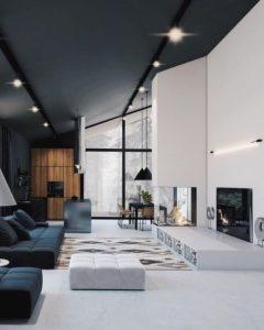 سبکهای معماری داخلی 3