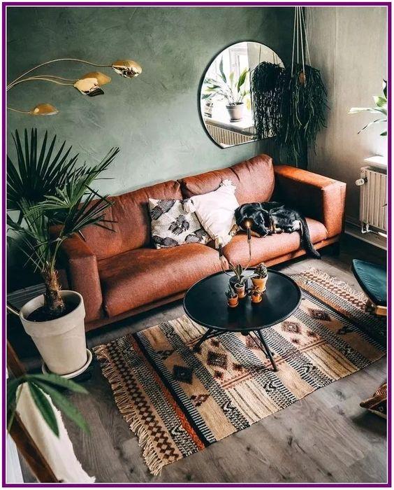 سبکهای معماری داخلی 10