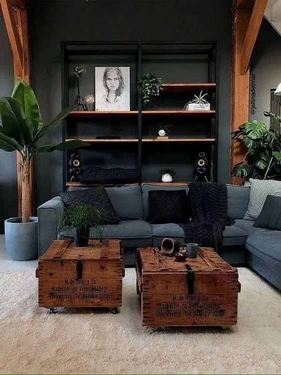 سبکهای معماری داخلی 11