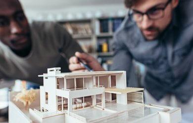 با مدرک معماری چه کار میتوانید کنید؟ 1
