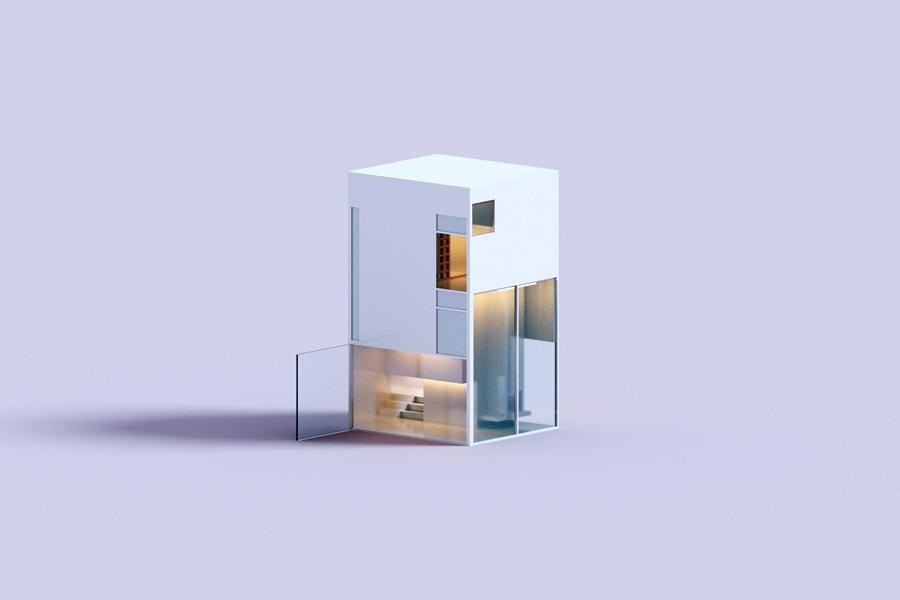 نرم افزارهای طراحی خانه