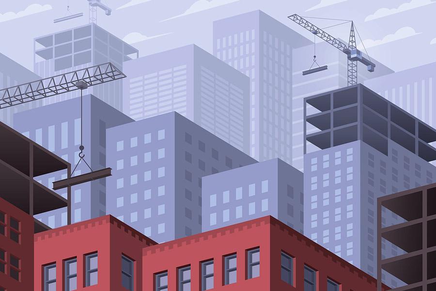 گران ترین عمارت های جهان